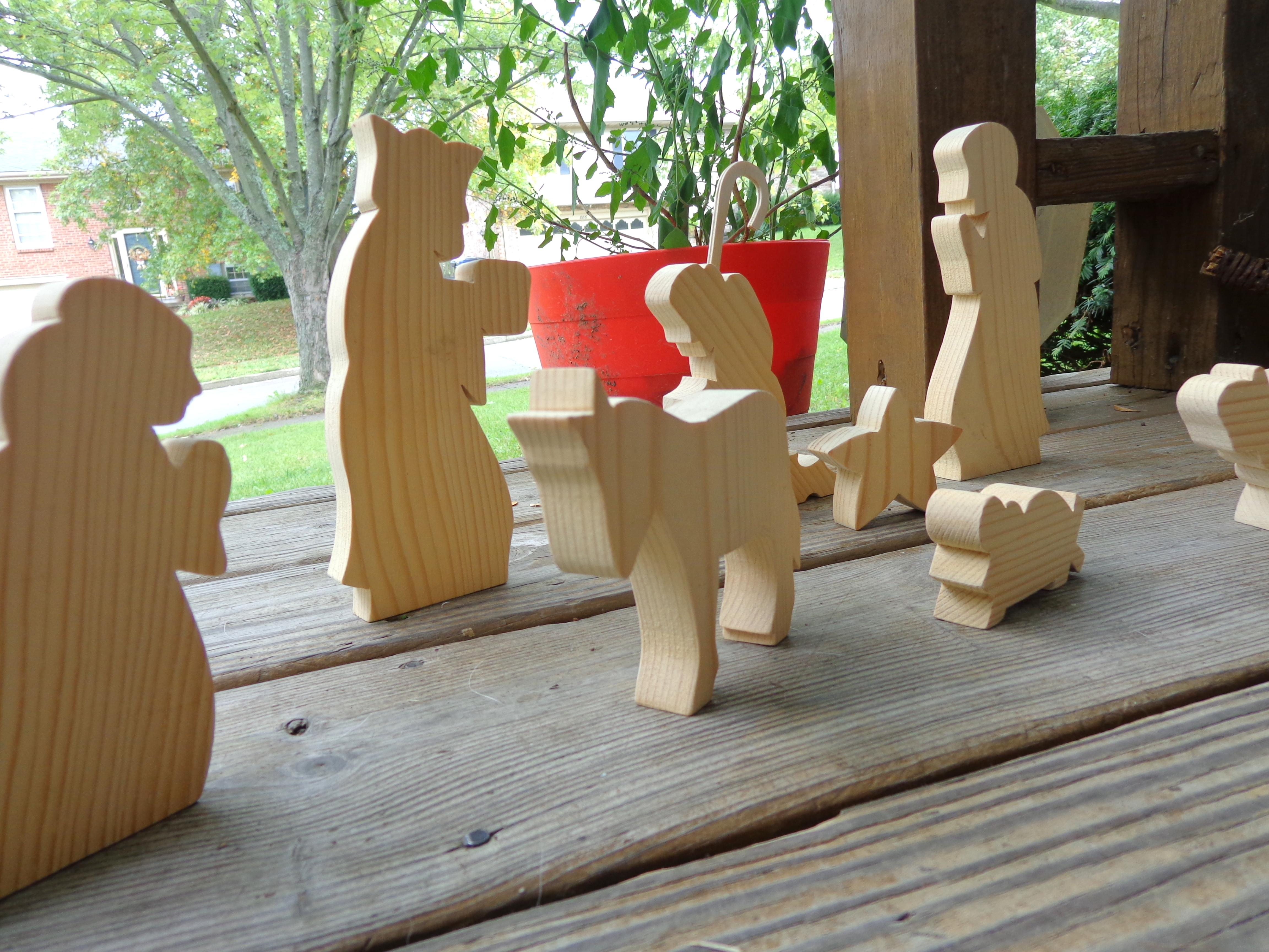 Nativity Set Plans Exterior Wood Varnishes Wood Kits To  : dsc01189 from s3.amazonaws.com size 4608 x 3456 jpeg 6058kB